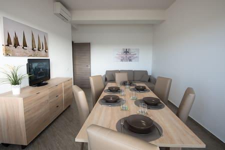 La Casa del Porto - Civitavecchia - อพาร์ทเมนท์