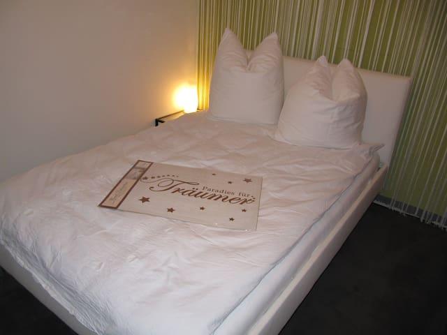 Rooms for Fair - Hanóver - Bed & Breakfast