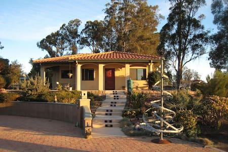 Beautiful Quiet Guesthouse - Arroyo Grande