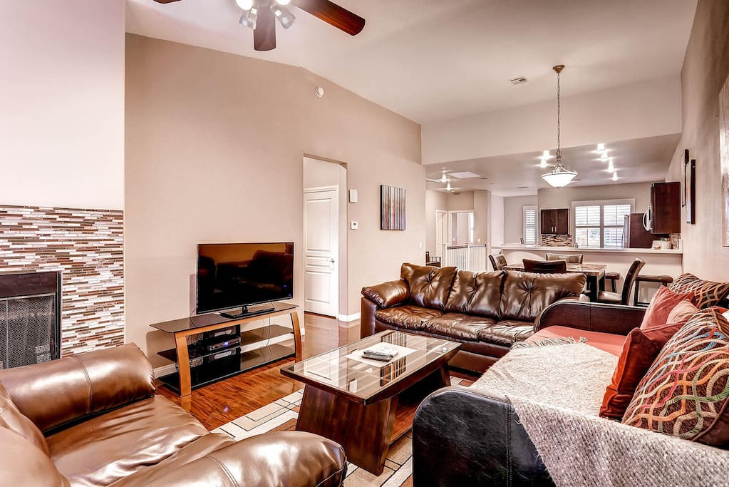 Summerlin Condo Next To TPC Golf Apartments For Rent In Las Vegas Nevada