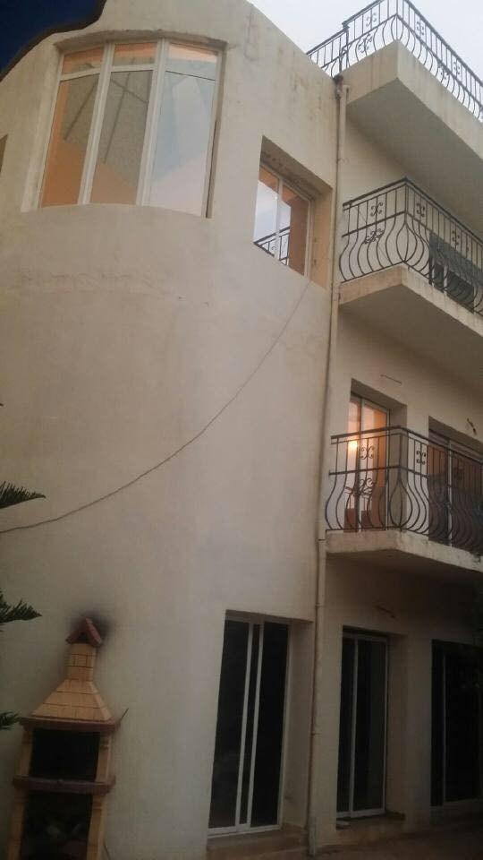 Finest Algrie Top Des Location Villa Vacances En Algrie Airbnb Algrie  Location Vacances Algerie Bord Mer U Maison Algerie With Plan De Maison  Algerie 200m2