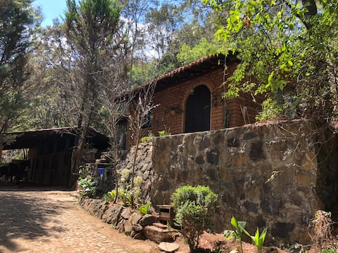 Cabaña de la Abuela