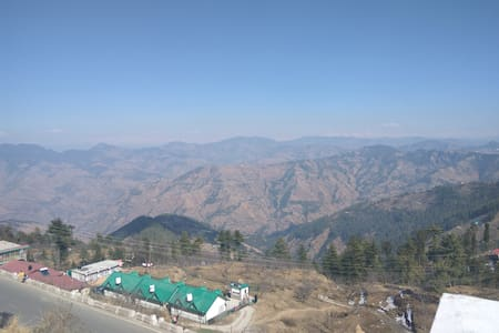 Homely Stay in Kufri - Shimla - Casa