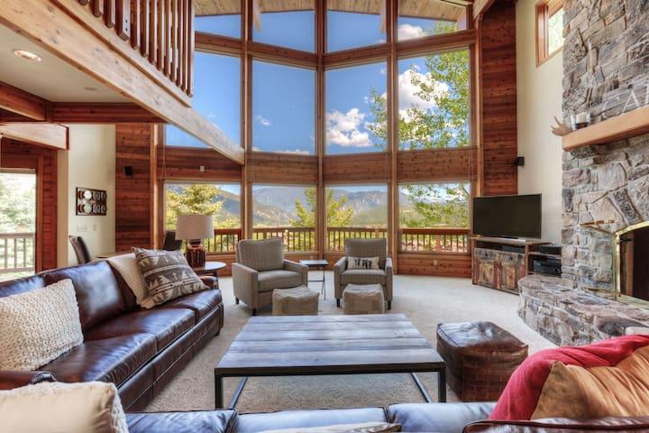 25% OFF Ski Rentals! Big Sky Chief Joseph Lodge
