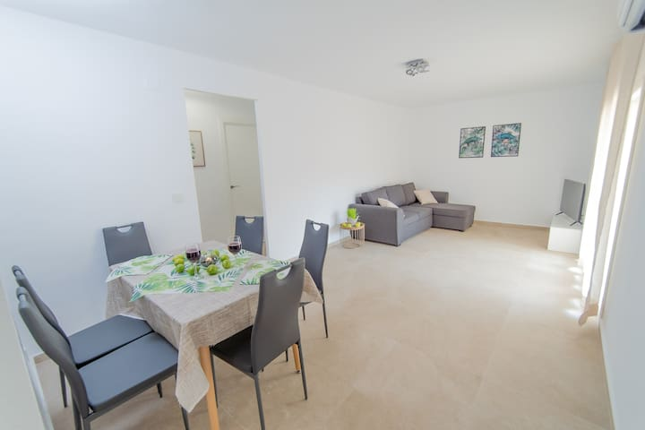 Coziest Apartment in El Campello close to Beach