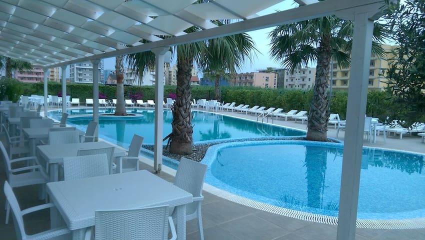 Apartamento Paradiso