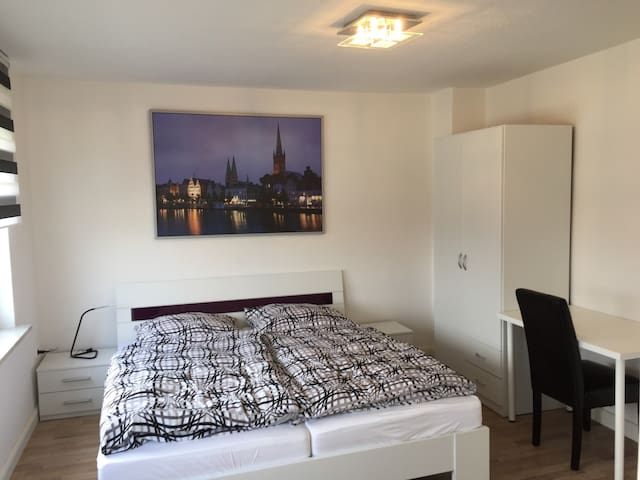 Cozy apartment in Luebeck!