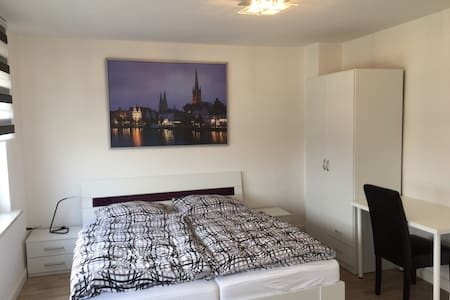 Cozy apartment in Luebeck! - Lübeck - Daire