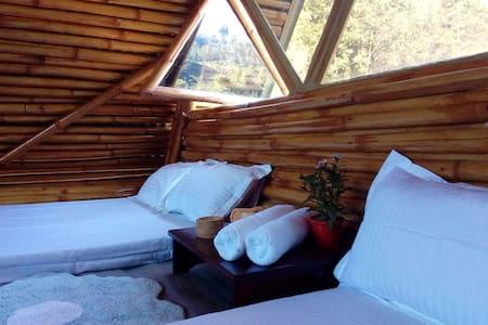 Bamboo Resort and ATV Park