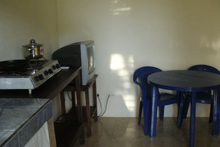 Clean cozy apartments for rent - Quebrada Ganado Garabito