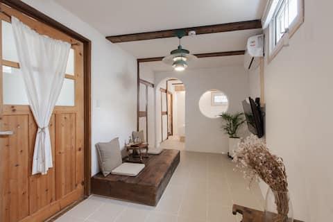 cozy&vintage hanokstay SUM : special