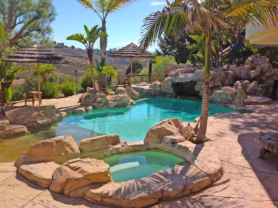 Island Style Oasis Home Houses For Rent In Moorpark