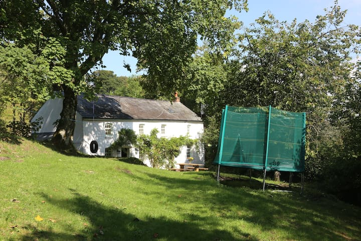 Tyn Y Coed Cottage, Brecon Beacons National Park