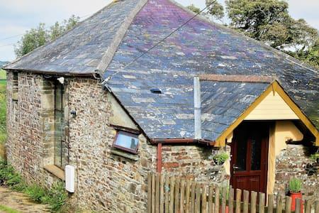 Cottage Barn