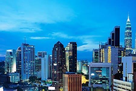 WORLD VIEW - Kuala Lumpur - Bed & Breakfast