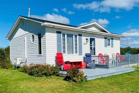Winterized Entire Cottage - Oak Point NB Miramichi