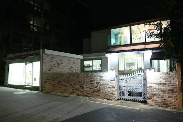 Guest House MATE_Hostel at Gwangali