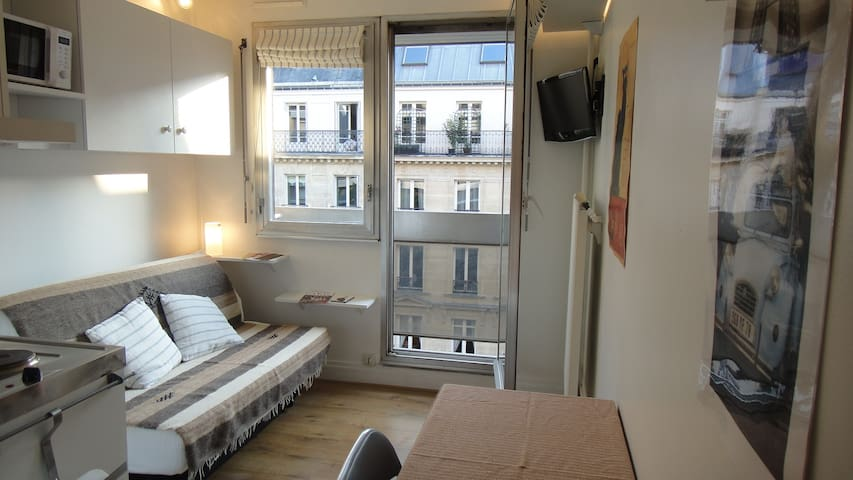 Apartment close to Eiffel Tower