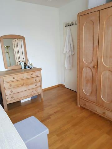 comfortable room Rafabinz3