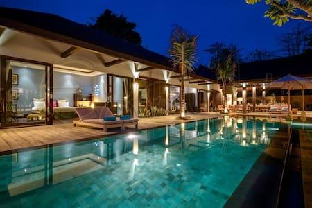 Villa Emile - 5 bedrooms (Bingin) - Villa