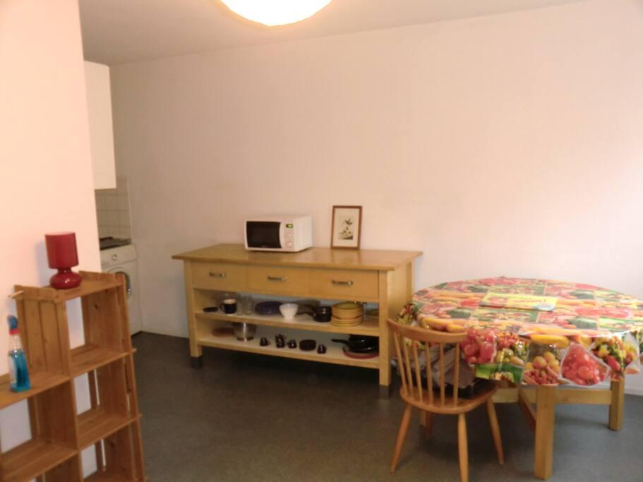 studio quip apartments for rent in caluire et cuire rh ne alpes france. Black Bedroom Furniture Sets. Home Design Ideas