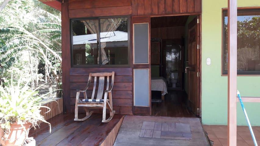 Apto. 3 dormitorio equipado privado - Paraíso - Pis