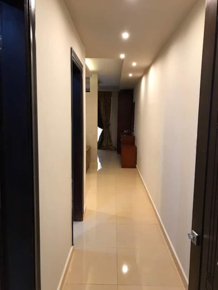 Brand New Studio in Nasr City