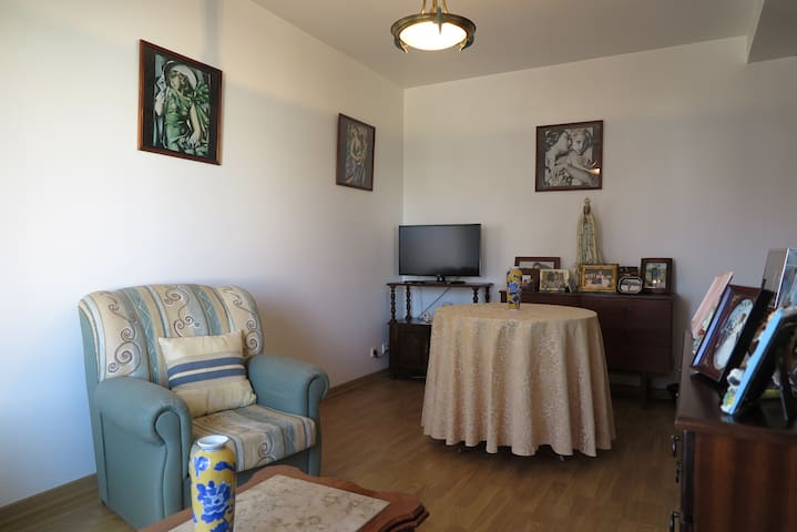 1 bedroom Flat near from the Fátima Santuary - Fátima