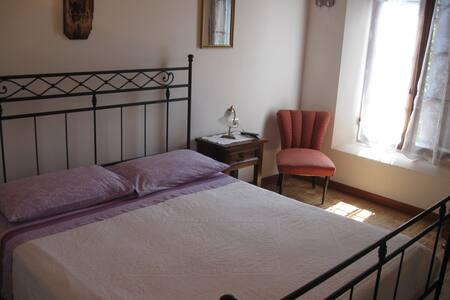 Camera matrimoniale vicino Mirabilandia