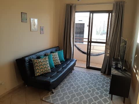 Apartamento ao Lado do Bauru Shopping