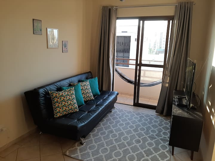 Apartamento ao Lado do Bauru Shopping.