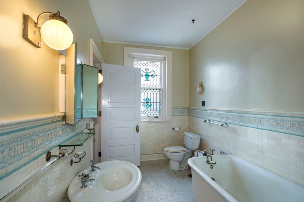 Colmar Bathroom