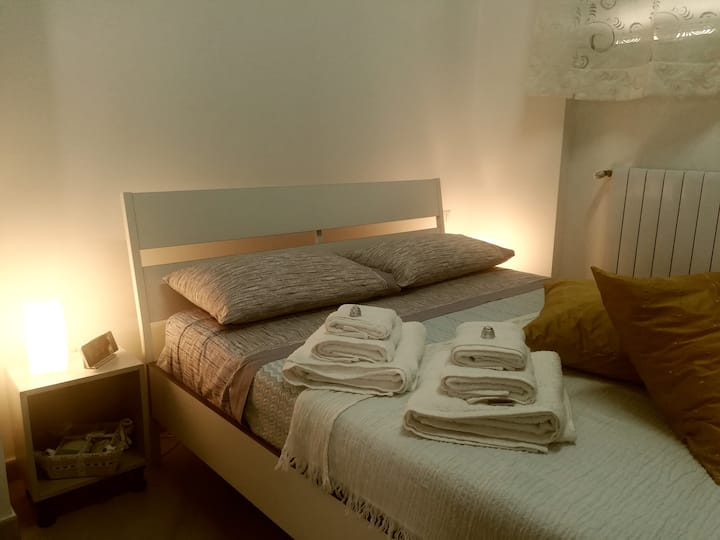 B&B Bellini Appartamento (CIS):BA07200161000018543