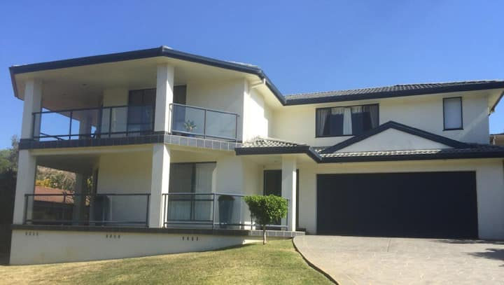 Orana Beach holiday home at Boat habour