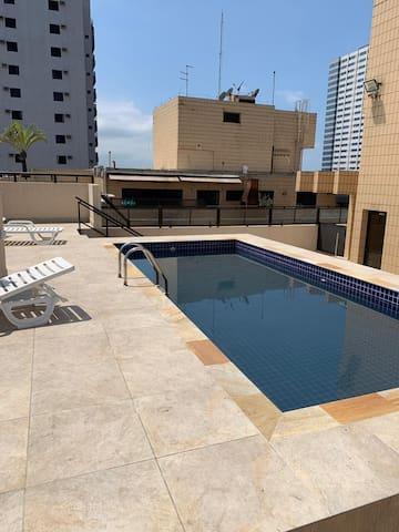 Apartamento Praça do Sapo