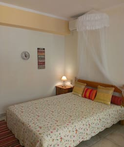 Patra - Cute studio near center - Patras
