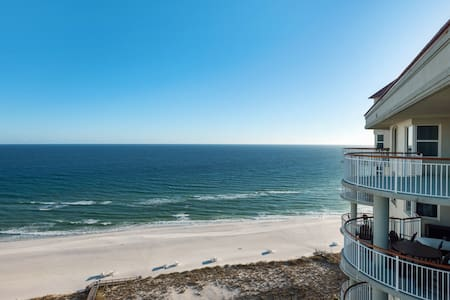 Emerald Coast Penthouse