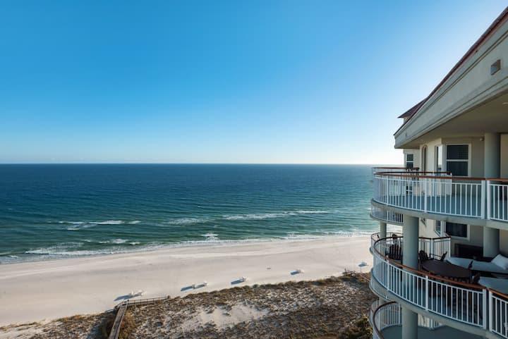 Emerald Coast Penthouse