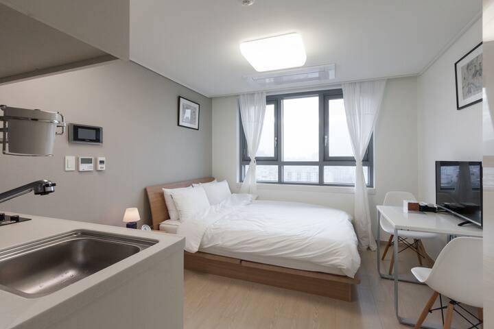 HOYA STUDIO - GANGNAM V2 - Seocho-gu - Appartamento