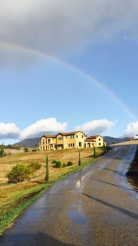 Viento de Robles - Arroyo Grande - Villa