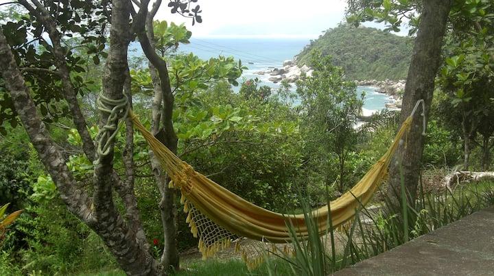 NaMorada Do Mar Chalé - Praia da Tainha