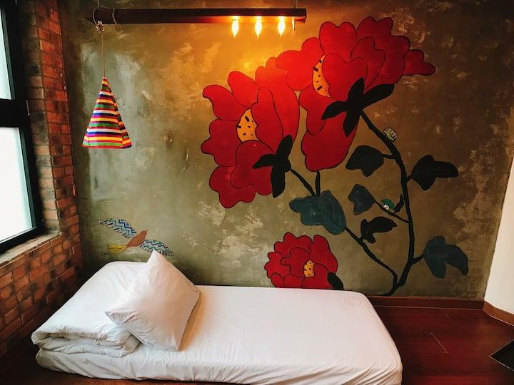 홍대 Hongdae Hwon Guest House Room202
