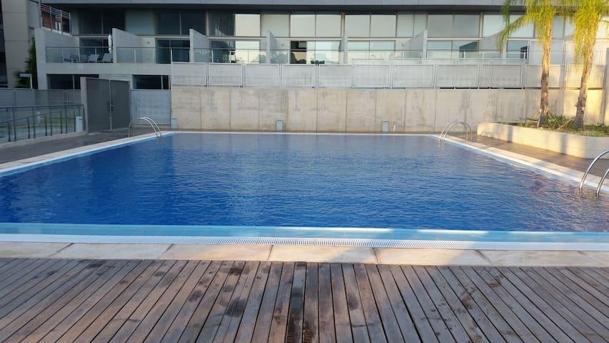 LOFT/ATIC/TREE FLORS/2 TERRAZAS - València - Loft
