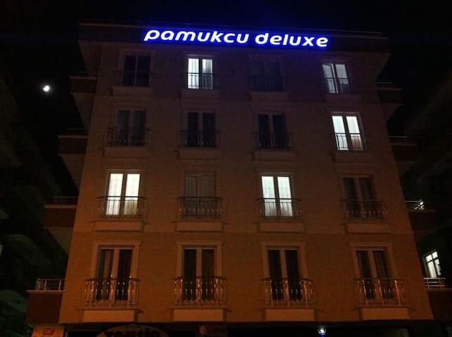 Pamukcu Deluxe - Nevşehir Merkez