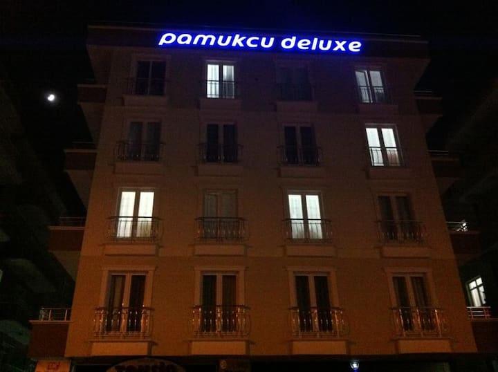 Pamukcu Deluxe