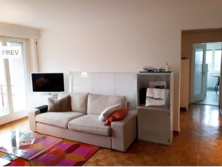 Flat to share in Meilen , Obermeilen