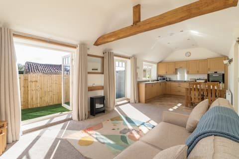 Beacon Cottage Ampleforth-self catering-fab views