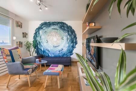 Vortex Lux Apartment Zvezdara