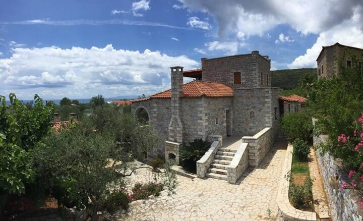 Panagiotis Villa