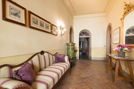 Old Mansion - Palazzo Guicciardi - Ponte In Valtellina - Haus